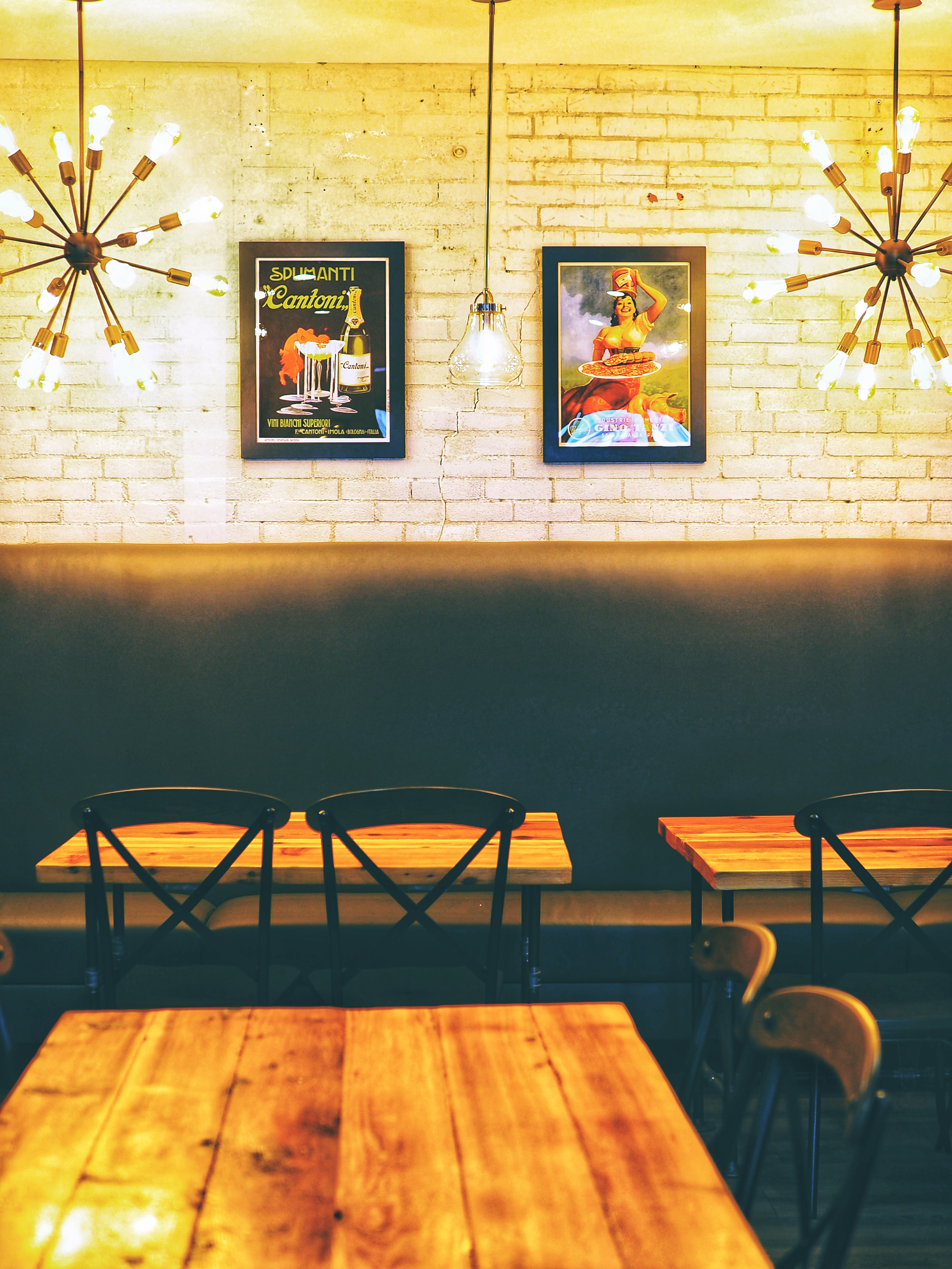 First Bites At Sette New Italian Restaurant Opens By Se7en